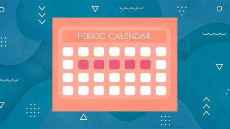 What is normal in periods and what is abnormal? Learn how to track